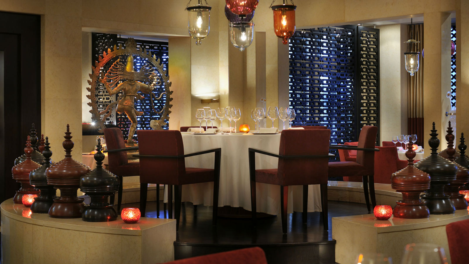 Indego by Vineet- Indian Cuisine Dubai